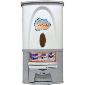 Tayama Or 55 Pounds 25kg Rice Dispenser